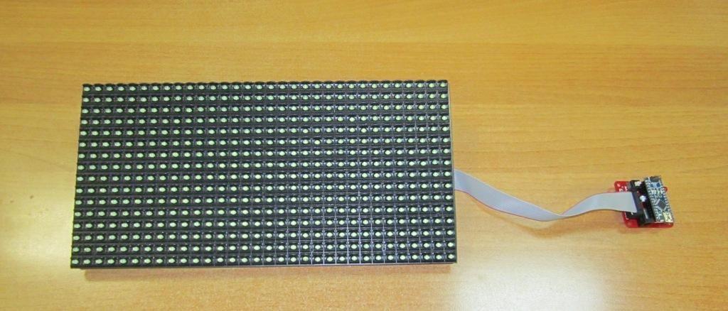Amazoncom: LED display arduino
