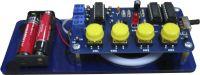 электронный конструктор имитатор звука